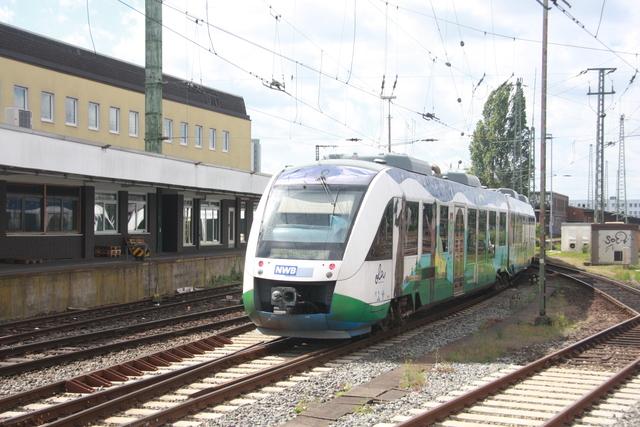 95 80 0 648 796-0 D-OLA Bremen Hbf