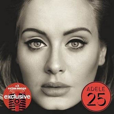 Adele - 25 (2015).Flac HD Audio 24Bit 96Khz