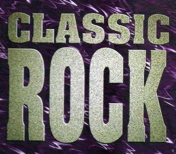 CLASSIC ROCK MEGAMIX