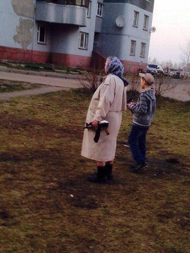 Tylko w Rosji #13 32