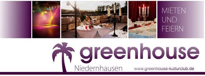 greenhouse kulturclub