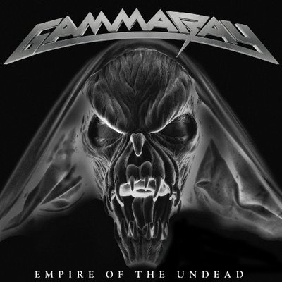 Gamma Ray - Empire Of The Undead (2014) .mp3 - VBR