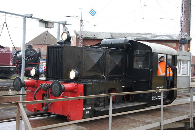 98 80 3323 925-8 D-ODF BW Osnabrück