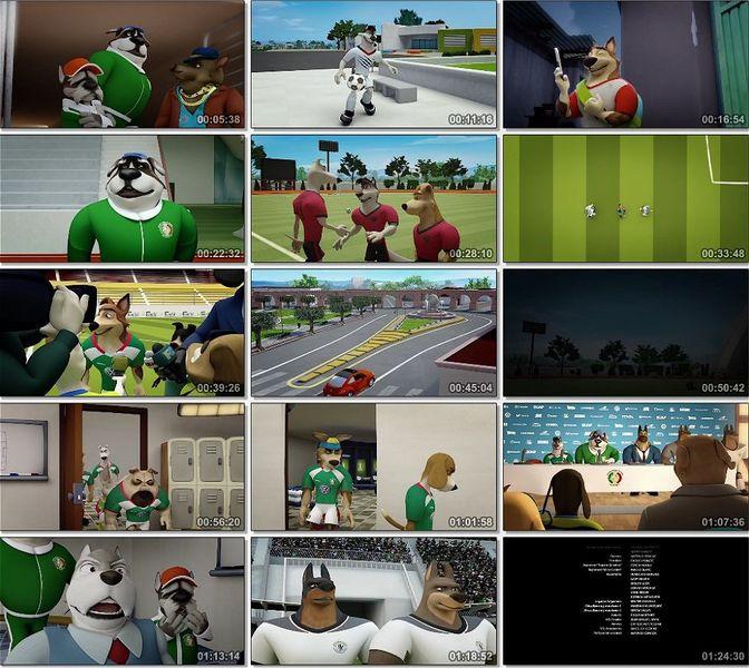 K9 Dünya Kupası Ekran Görüntüsü 1