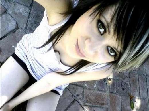 Dziewczyny Emo #2 10