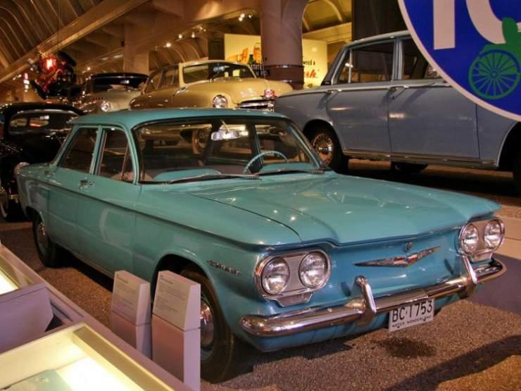 Muzeum Henrego Forda 24