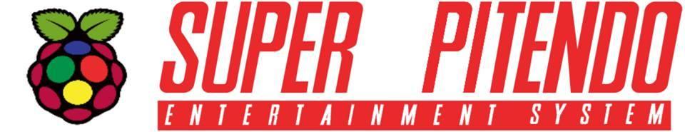 Super Pitendo Logo