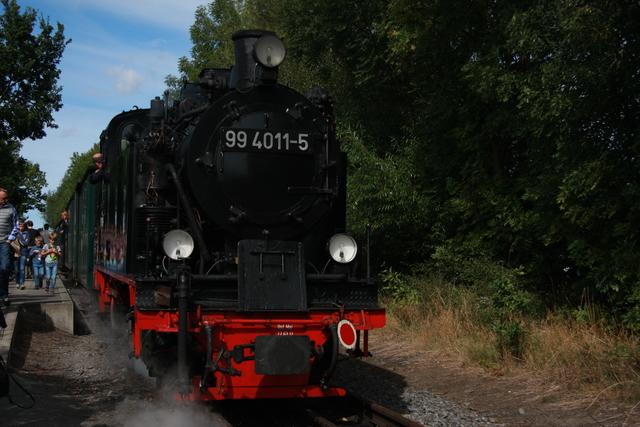 99 4011-5 Lauterbach Mole
