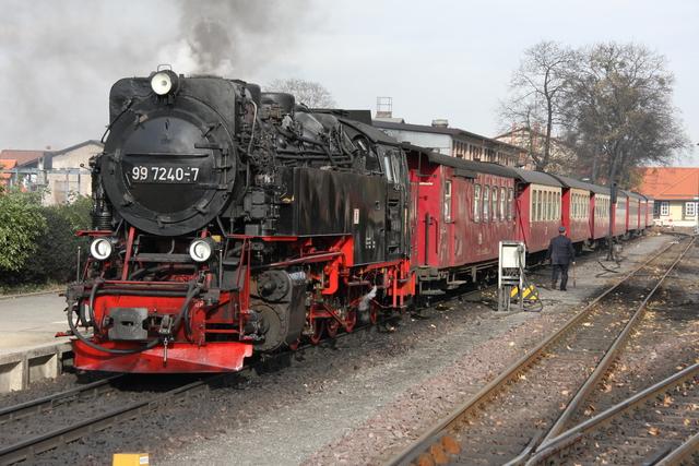 99 7240-7 Wernigerode