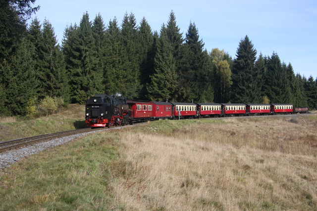 99 7245-6 bei Sorge