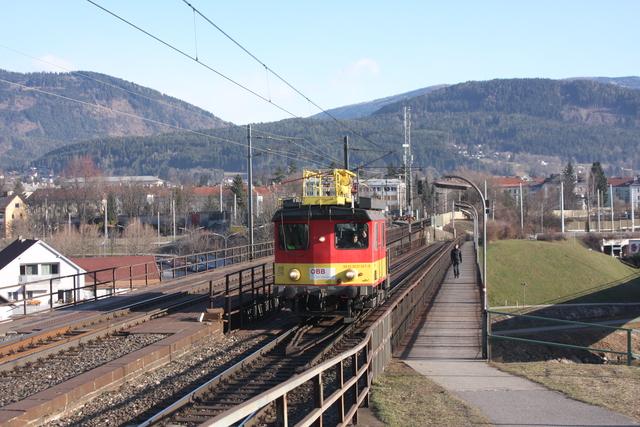 99 81 9231 527-8 Villach Draubrücke