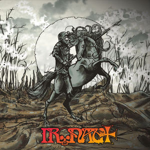 Ironaut – Ironaut (EP) (2015)
