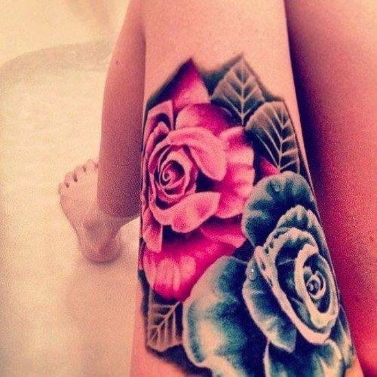 Nietypowe tatuaże #4 25