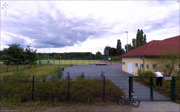 Nietypowe zdjęcia z Google Street View 41