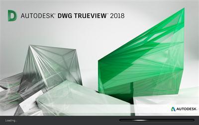 Autodesk Dwg TrueView 2018 O.5