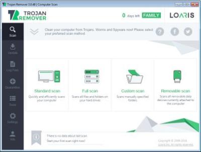 Loaris Trojan Remover v3.0.56.189
