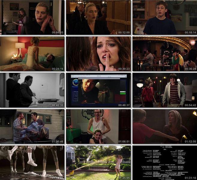 Çatlak Film Ekran Görüntüsü 1