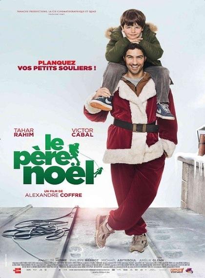 Yeni Yıl Macerası – Le Père Noël 2014 BRRip XviD Türkçe Dublaj – Tek Link