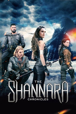 The Shannara Chronicles - Stagione 2 (2017) (Completa) DLMux 720P ITA ENG AC3 x264 mkv