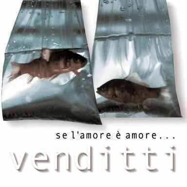 Antonello Venditti -  Se l'amore è amore... (2000).Mp3 - 320Kbps