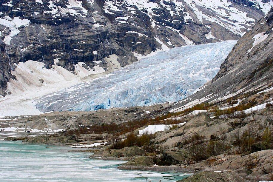 Malownicza Norwegia 21