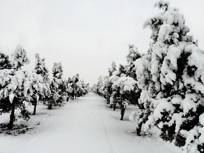Piękne krajobrazy z Iranu 6