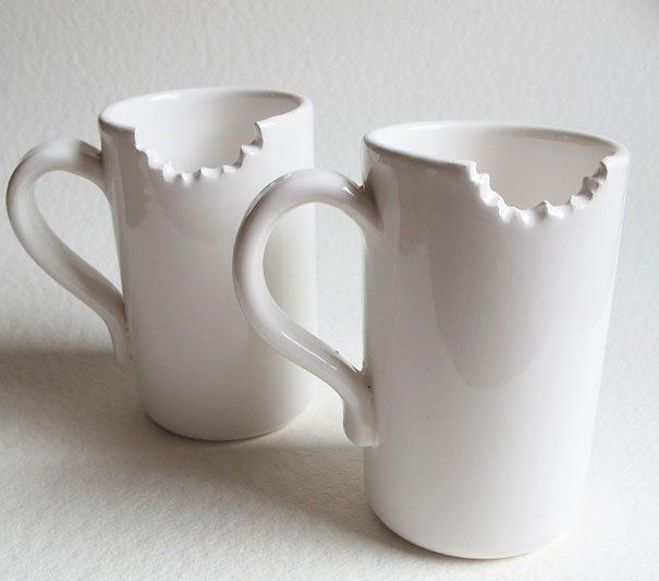 Oryginalne kubki do kawy 12