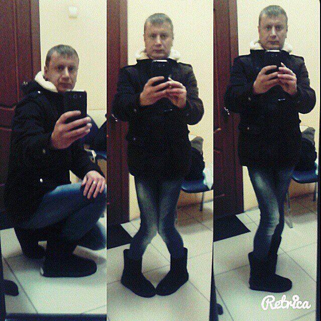 Zdjęcia z rosyjskich portali społecznościowych #4 6