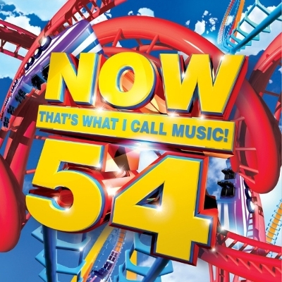 Now That's What I Call Music! Vol 54 (2015).Mp3 - 320Kbps
