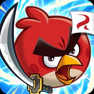 [Android] Angry Birds Fight! (Mega Mod) v1.2.2 apk