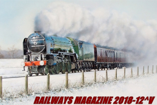 Railways Magazine 2018-12
