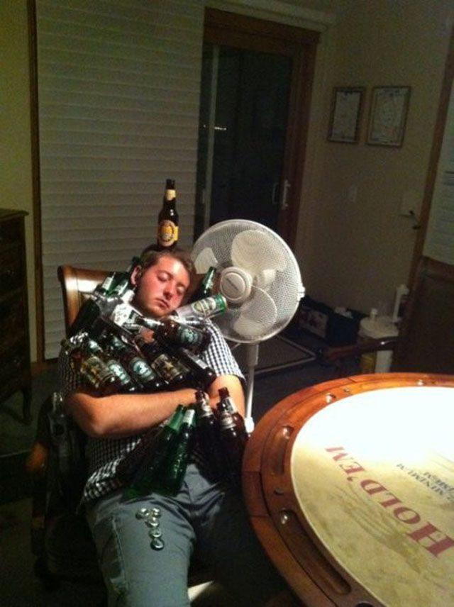 Wpływ alkoholu na człowieka #15 8