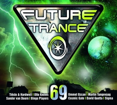 VA - Future Trance Vol.69 [3CD] (2014) .mp3 - V0
