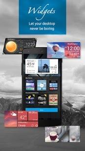 GO Weather Forecast & Widgets Premium v5.551 .apk 9vpiu