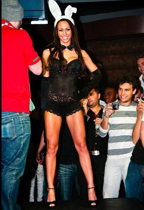 Króliczki Playboya z perspektywy czasu 11
