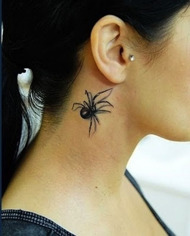 Realistyczne tatuaże #2 26