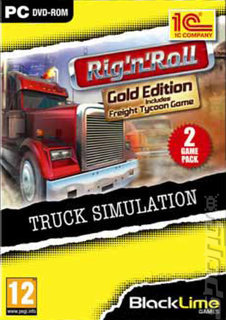 Rig'n Roll: Gold Edition | 2013 | PROPHET | Full Game