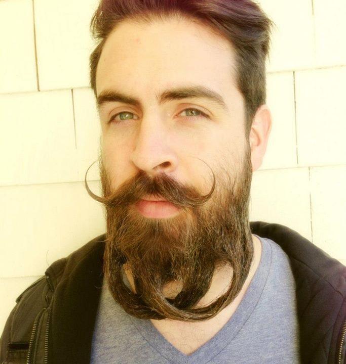 Niesamowita broda 11