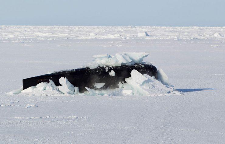 Praca w Arktyce 25