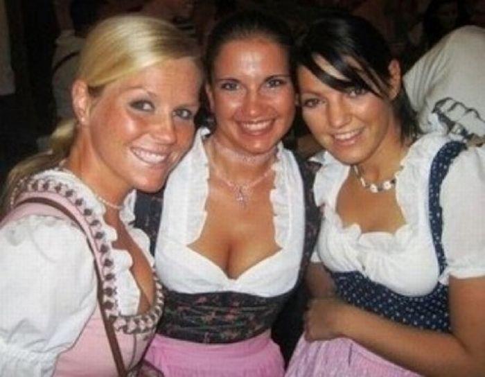 Dziewczyny z Oktoberfest 27
