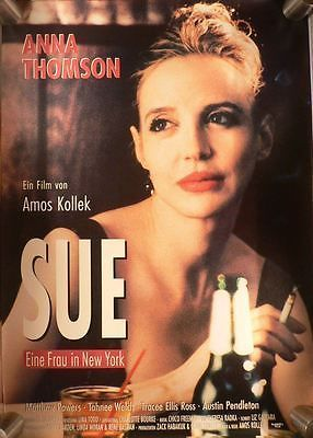 sue eine frau in new york