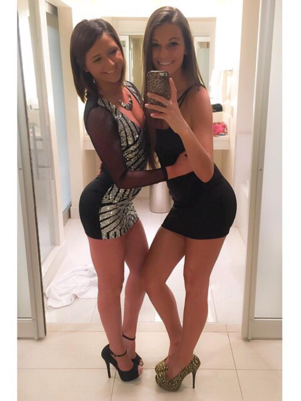 Obcisłe sukienki #32 3