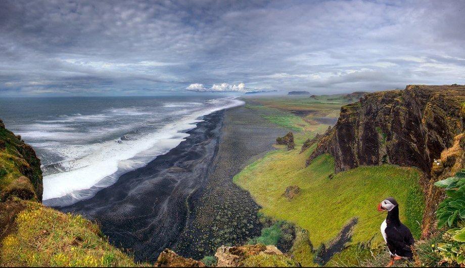 Piękno Islandii 18