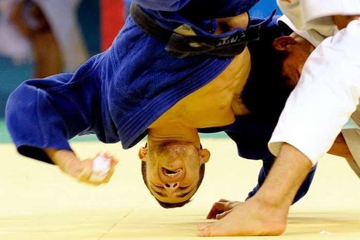 Olimpiada 2008 na wesoło 5