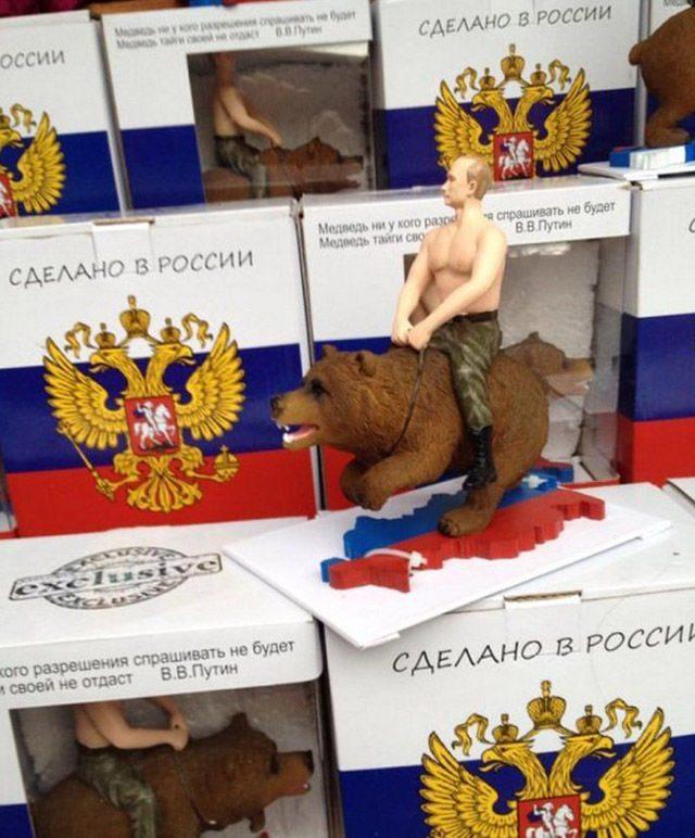 Tylko w Rosji #17 14