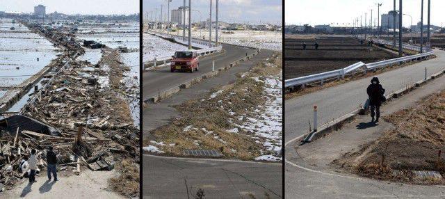 Japonia 2 lata po tsunami 37