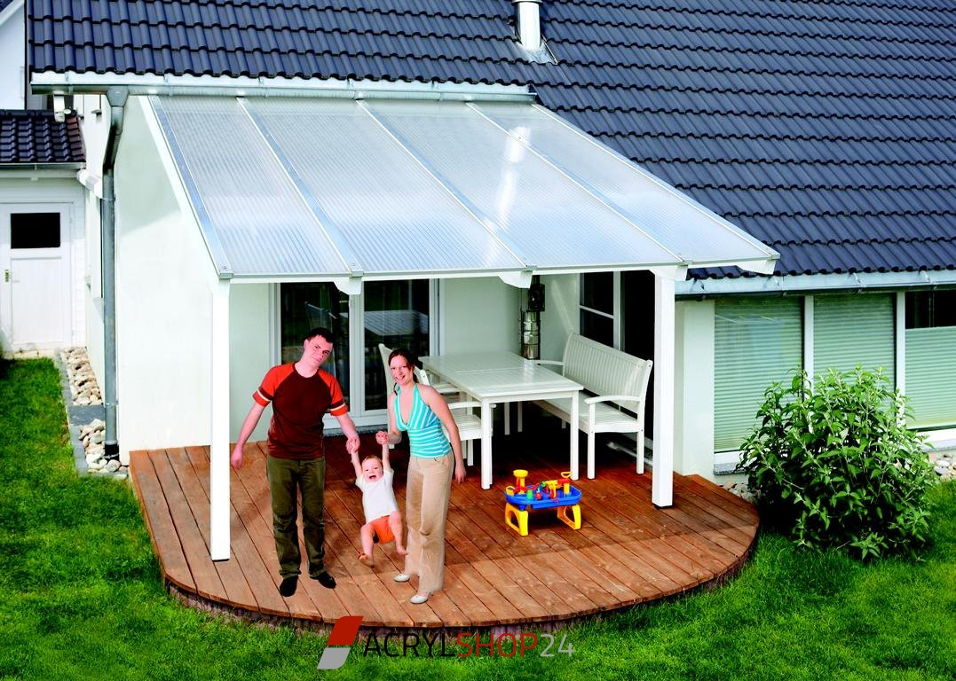 polycarbonat pc doppelstegplatten hohlkammerplatten klar 16 mm 980 1200 2100 mm ebay. Black Bedroom Furniture Sets. Home Design Ideas