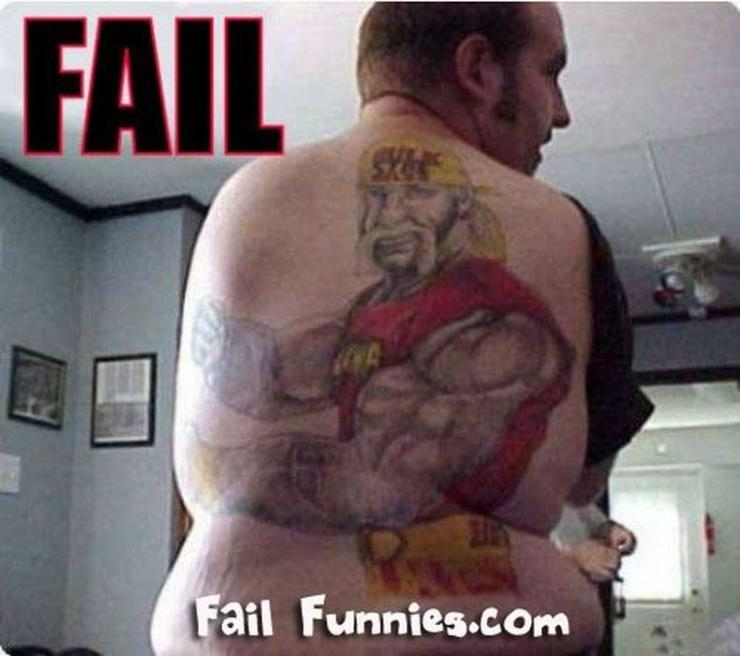 Szalone tatuaże #2 65