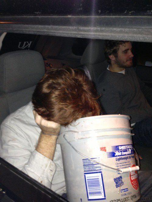 Wpływ alkoholu na człowieka #14 23