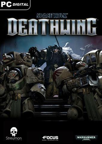 Space Hulk Deathwing - CODEx